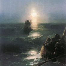 Хождение по водам. 1890-е год.