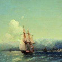 Крым. 1852 год.