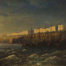 Одесса. 1840 год.
