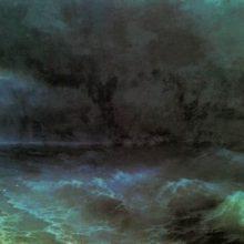 От штиля к урагану. 1892 год.